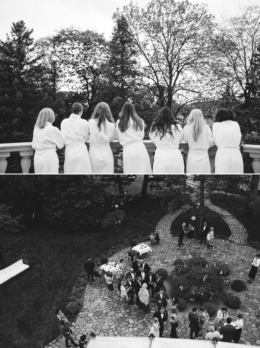 luxury spa poland wedding,