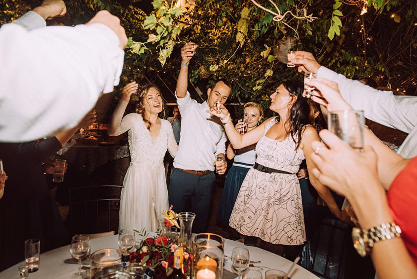 barn wedding,
